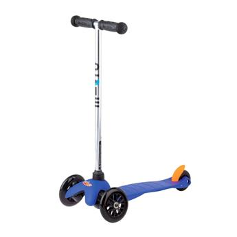Trottinette enfant MICRO Mini Sporty aluminium