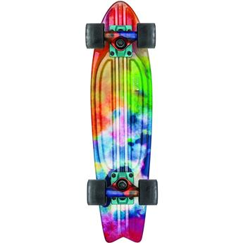 Skateboard Cruisers   GLOBE  Graphic Bantam ST Color Bomb