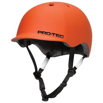 Casque PRO-TEC Riot Street Helmet Matte Orange