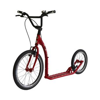 Trottinette adulte Foot Bike KOSTKA  Hill 3