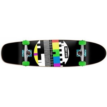 Skateboard Cruisers Bois SWEET SKATEBOARDS Cruiser STV Noir
