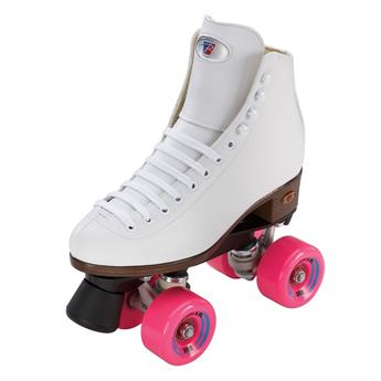 Patin complet Roller Quad  RIEDELL Citizen White