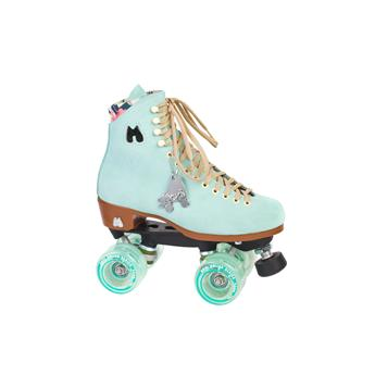 Patin complet Roller Quad  MOXI ROLLERSKATES Lolly Floss