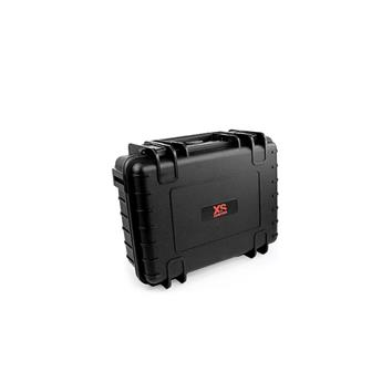 Valise de transport Caméra Gopro XSORIES Black Box 2.0 Noir
