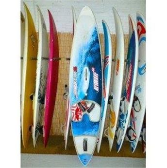 Board windsurf FANATIC NEWAVE Taille 68 l  2005 Occasion C