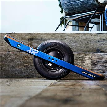 Board One Wheel
