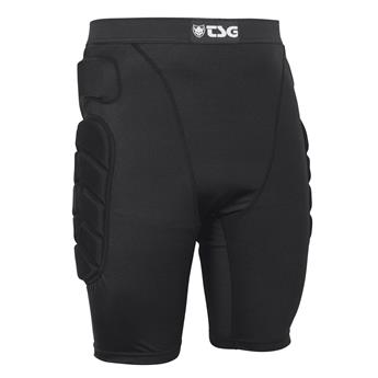 Shorts de protection TSG TECHNICAL SAFETY GEAR  All Terrain Crash Pant