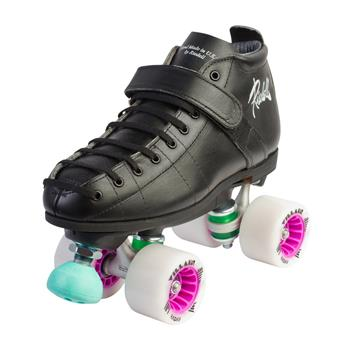 Patin complet Roller Derby RIEDELL 126 - She Devil Set Roller Derby