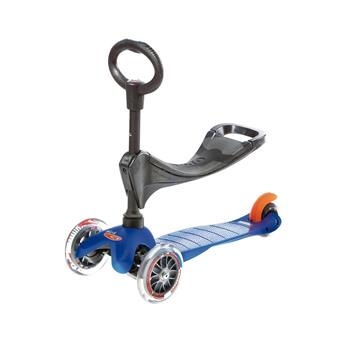 Trottinette Enfant   MICRO Mini 3-en-1