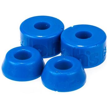 Bushings  Jeu De 4 Gommes  88a Blue