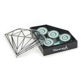 Roulement Skate DIAMOND SUPPLY Jeu De 8  Smoke Rings