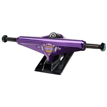 Truck Skateboard VENTURE TRUCKS Truck V Hollow Light Pro High 5.0 P Rod Champ 2