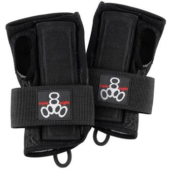 Protège poignets TRIPLE EIGHT SKATEBOARD  Snow Underglove