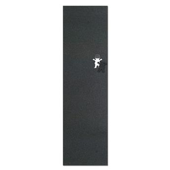 Grip Skateboard GRIZZLY GRIPTAPE Griptape Pro Boo Johnson Noir