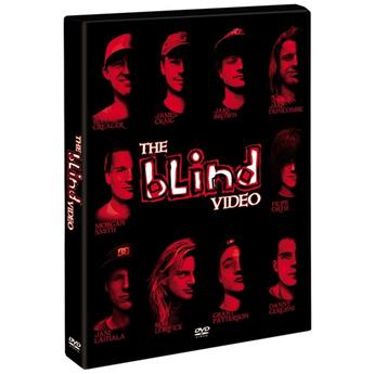 BLIND  Dvd The Video