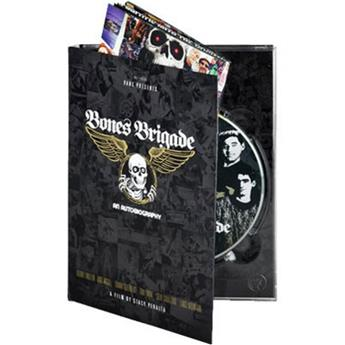 BONES  Brigade Blue Ray   Digital Download