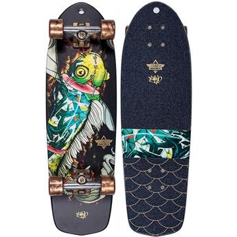 DUSTERS CALIFORNIA Complete Cruiser Koi 29 Black Gold