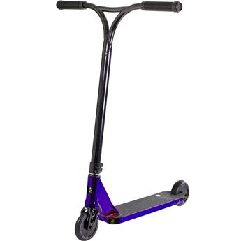 Trottinette Freestyle LUCKY SCOOTERS Covenant Pro 2018 Purple