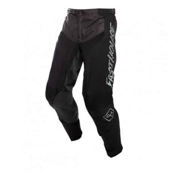 pantalon FASTHOUSE moto speedstyle raven black grey