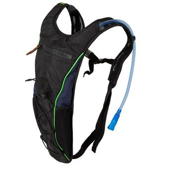 Sac hydratation MYSTIC Endurance H2O Bag 900 Black