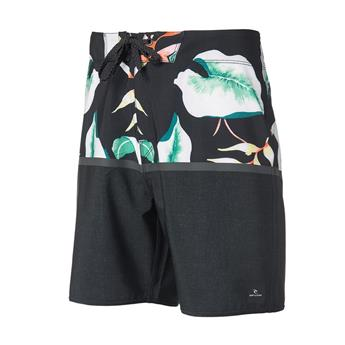 Boardshort RIP CURL MIRAGE BLACK BEACH 18´´  107 Black/Blue