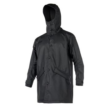 Veste néoprène Watersport MYSTIC Shred Jacket Long 900 Black