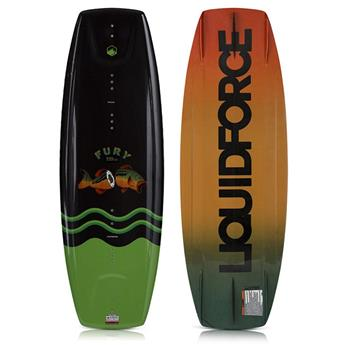 Planche wakeboard LIQUID FORCE FURY JR