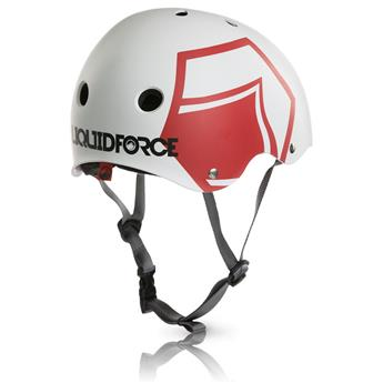 Casque Wakeboard LIQUID FORCE HELMET HERO Blanc