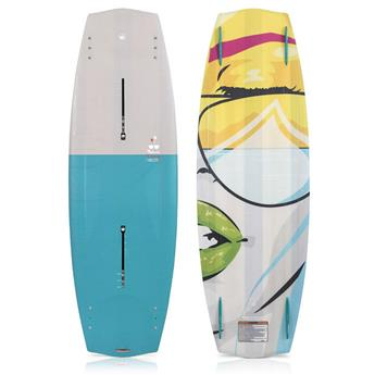 Planche wakeboard LIQUID FORCE MELISSA