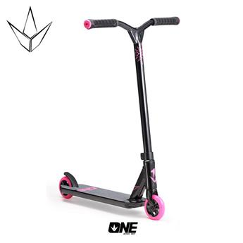 Trottinette Freestyle BLUNT One S2 Complete Pink
