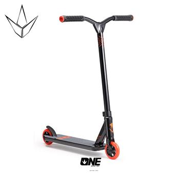Trottinette Freestyle BLUNT One S2 Complete Red