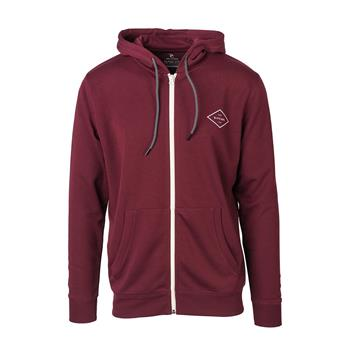 Sweat à capuche RIP CURL ESSENTIAL SURFERS FLEECE 3249 Twany Port