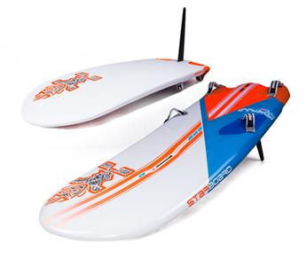Board Windsurf STARBOARD SLALOM ONE 3DX 2018