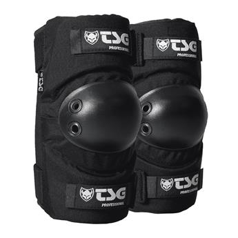 Genouillères TSG TECHNICAL SAFETY GEAR  Professional KneePad