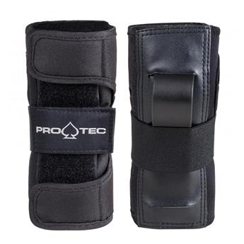 Protège poignet PRO-TEC Street Wrist Guard Junior Black Y YOUTH