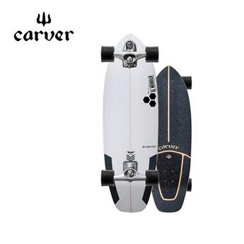 Skate Board Cruiser CI NEW FLYER CARVER C7 Taille 30.75""