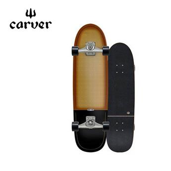Skate Board Cruiser CARVER BEL AIR C5 32 1/4´´