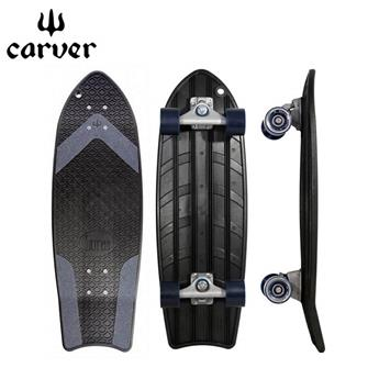 Skate Board Cruiser CARVER BUREO THE AHI CX Black 27´´