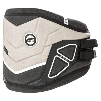Harnais Ceinture Windsurf PRO LIMIT TEAMWAVE Black/Grey