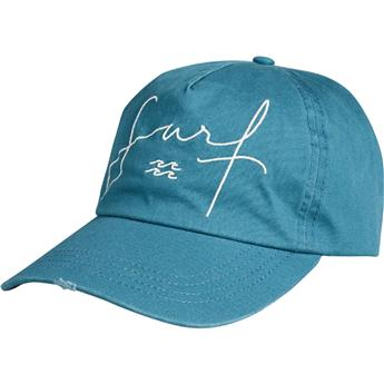 Casquette BILLABONG SURF CAP 1689 BLUE WAVE