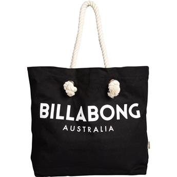 Sac à Main BILLABONG ESSENTIALS TOTE 19 BLACK