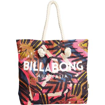 Sac à Main BILLABONG ESSENTIALS TOTE 1573 PARADISE PINK