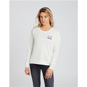 Sweat Femme BILLABONG LAGUNA BEACH 491 COOL WIP