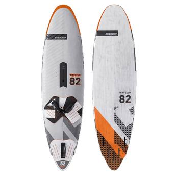 Board Windsurf RRD WAVE CULT LTD V7