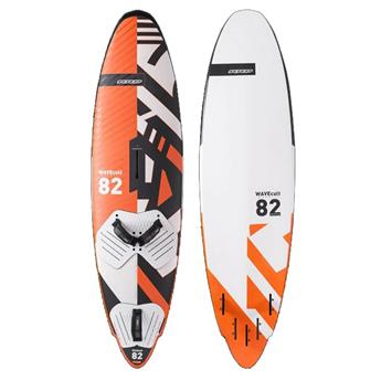 Board Windsurf RRD WAVE CULT WOOD V7