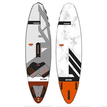 Board Windsurf RRD FREESTYLE WAVE LTD V5