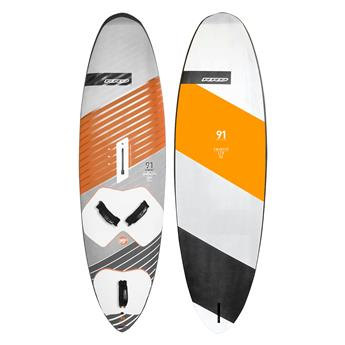 Board Windsurf RRD TWIN TIP LTD V6