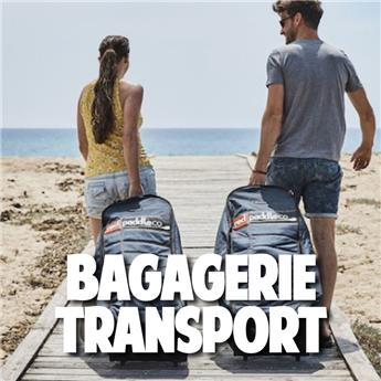 Bagagerie et Transport Stand Up