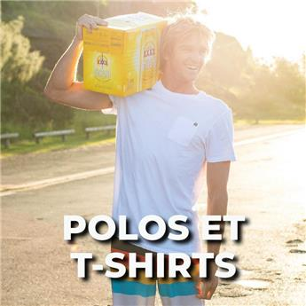 Polos, T-Shirts Homme