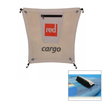 Sac Sup Gonflable CARGO RED PADDLE